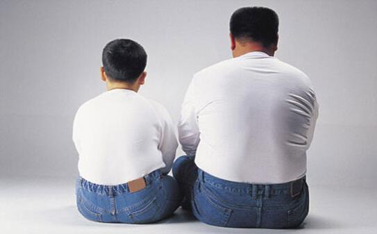 Thừa cân béo phì do di truyền