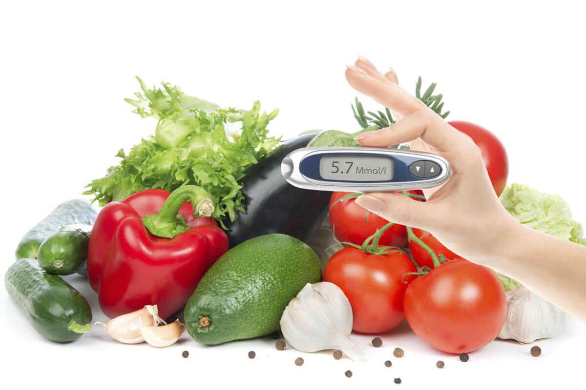 Chế độ ăn uống phù hợp cho người tiểu đường