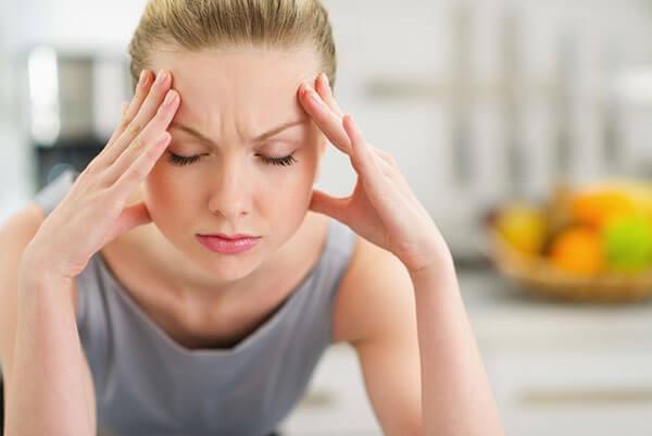 triệu chứng giảm ham muốn ở nữ giới