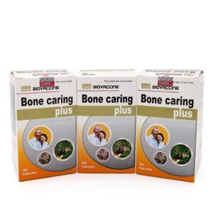 Viên uống Bone Caring Plus