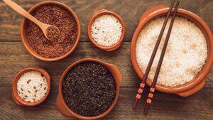 Ăn gạo lứt có tác dụng gì?