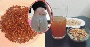 Ăn gạo lứt có giảm cân không