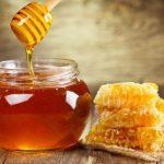 Mẹo trị đau bụng bằng mật ong