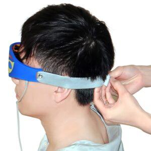 Kính Massage điện xung - Máy VLTL MF5-08N