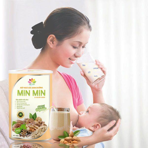 Kích sữa - Lợi sữa