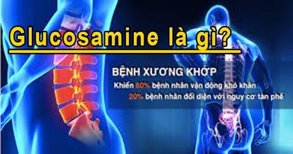 glucosamine